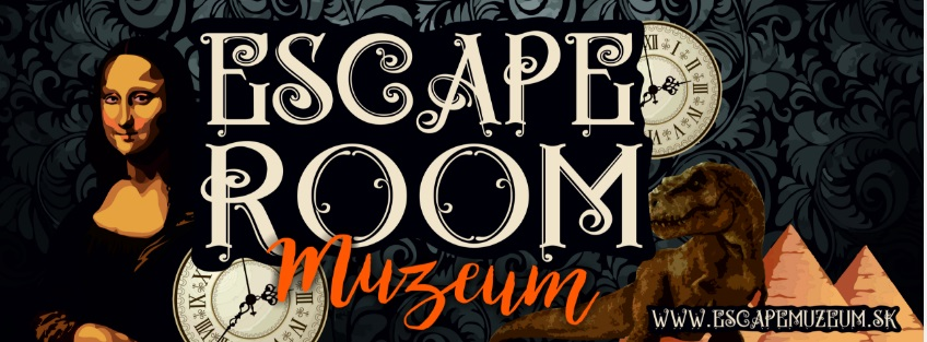 Escape Muzeum